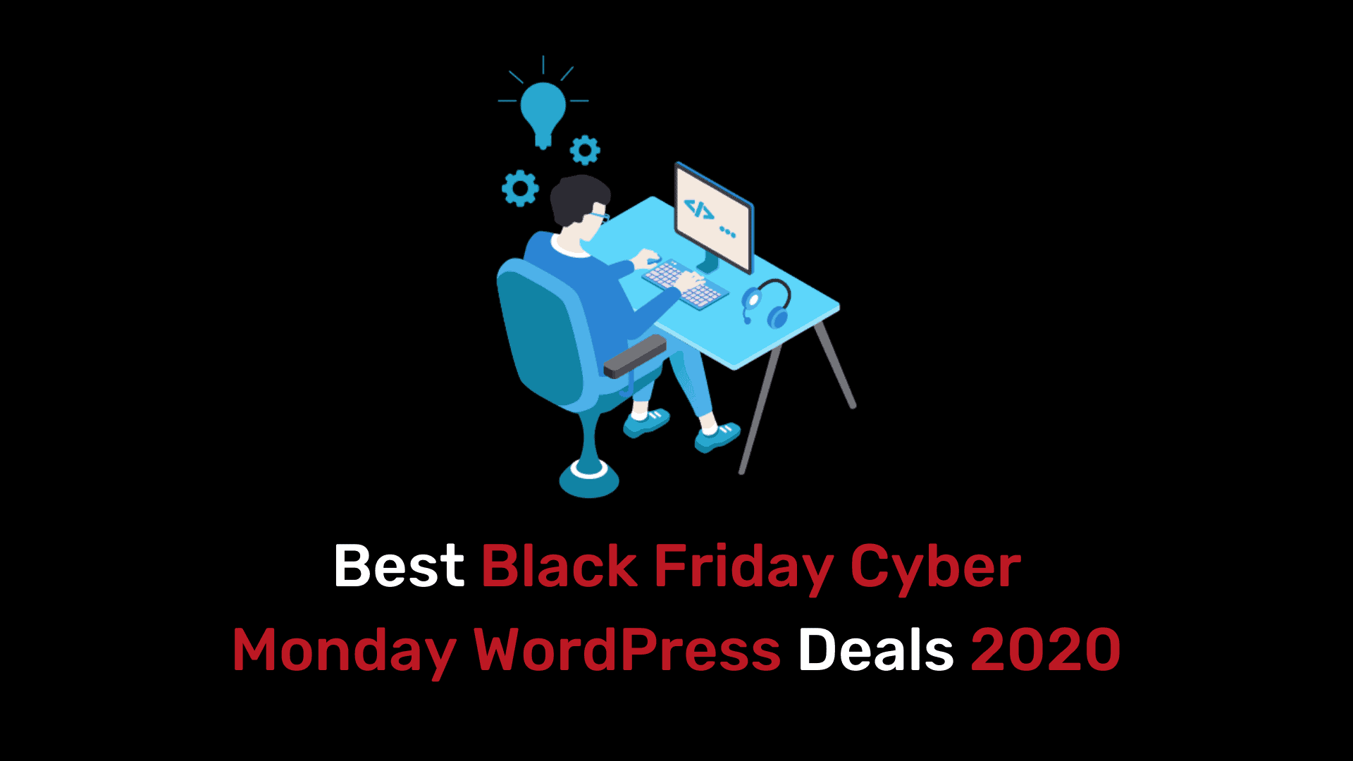 Best Black Friday Cyber Monday Deals & Discounts